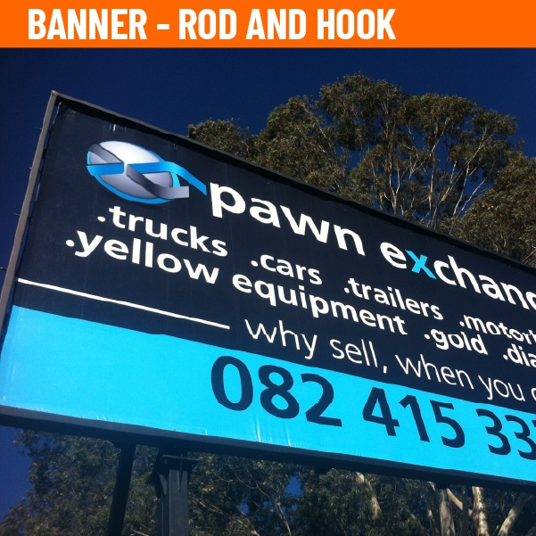 Banners, Banner Printing
