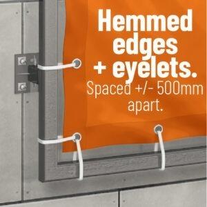 Orange Signs Hemmed Edges 20201121 185749