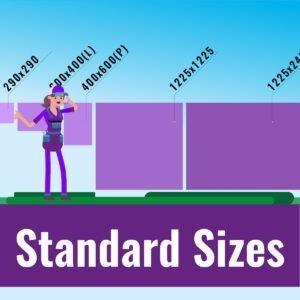 Standard Sizes